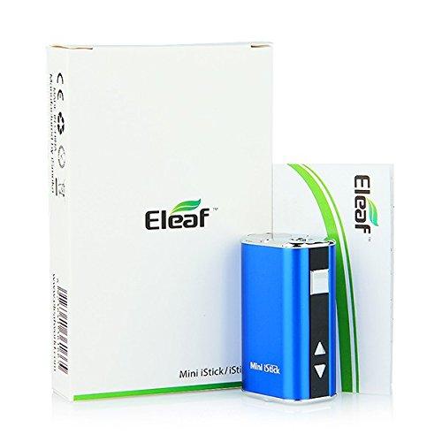 Eleaf Akkutraeger Test